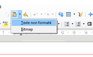 libreoffice convert pdf to odt