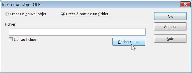 R solu ins rer un fichier pdf consulter le sujet forum openoffice libreoffice neooffice - Presse papier open office ...