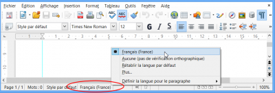 R solu correcteur d orthographe sous win8 consulter le sujet forum openoffice libreoffice - Correcteur orthographe open office ...