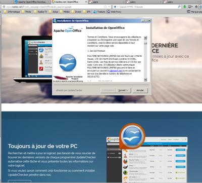 Escroquerie avec openoffice consulter le sujet forum openoffice libreoffice neooffice - Open office derniere version ...